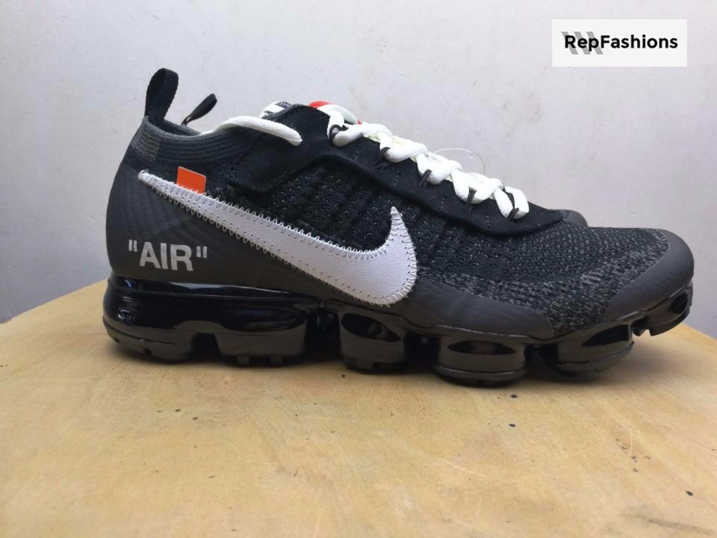 sports shoes 299f3 c45a3 Best Cheap Rep Off White x NK Air Vapormax - High Quality For Sale —  RepFashions